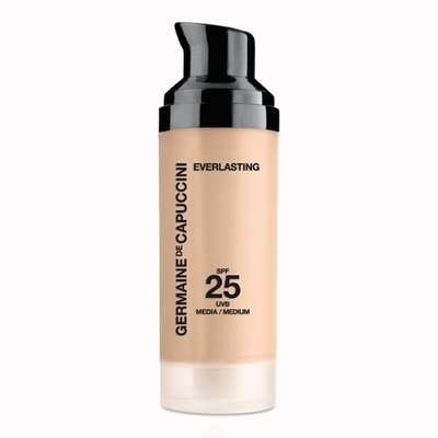 Germaine de Capuccini - Everlasting - 493 Linen - SPF25 - 30ml