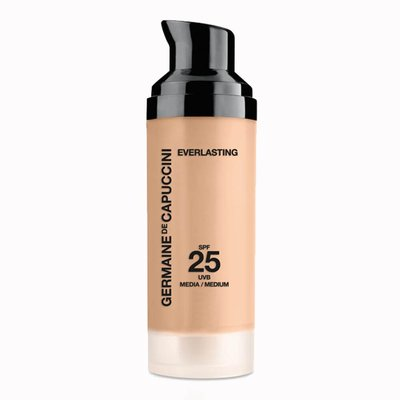 Germaine de Capuccini - Everlasting - 494 Tender Beige - SPF25 - 30ml