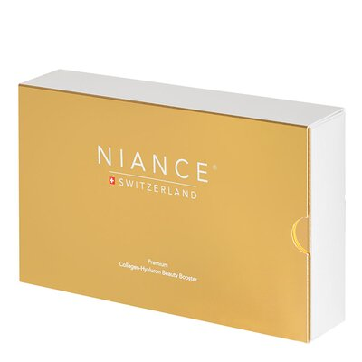 Niance - Premium Collagen-Hyaluron Beauty Booster