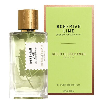 Goldfield and Banks - Bohemian Lime