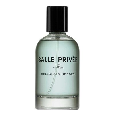 Salle Privee - Celluloid Heroes
