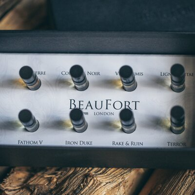 Beaufort London - Discovery Set
