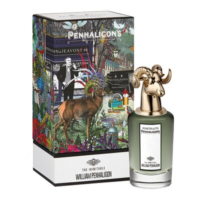 Penhaligons - Portraits Collection - William Penhaligon