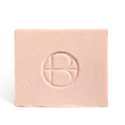 Ishi Beruto Studios - Wild Rose - Natural Soap Bar - 100g