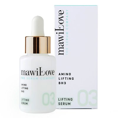 mawiLove - 03 - Amino Lifting BH3 - Serum - 30ml