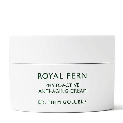 Royal Fern - Phytoactive Anti-Aging Cream - 50ml