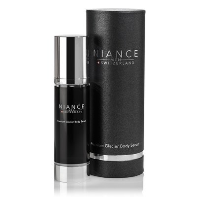 Niance - Bodyline Glacier Body Serum Men - 100ml