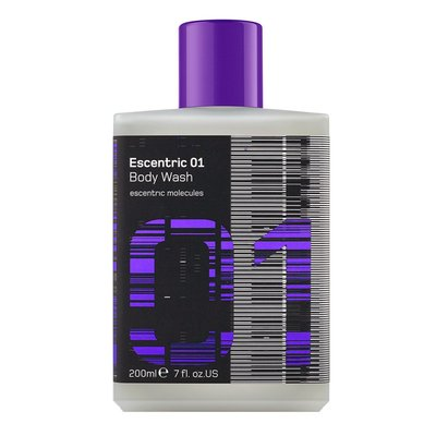 Escentric Molecules - Escentric 01 - Body Wash - 200ml