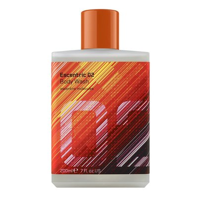 Escentric Molecules - Escentric 02 - Body Wash - 200ml